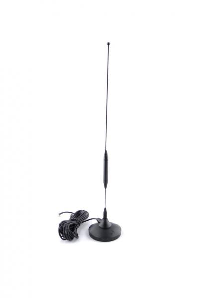 Magnetic antenna 5dBi