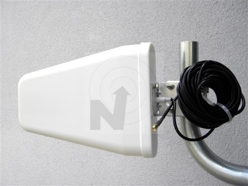 Antena EC-LOG