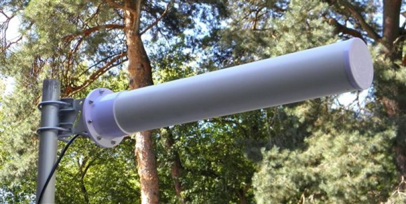Yagi Tube LTE